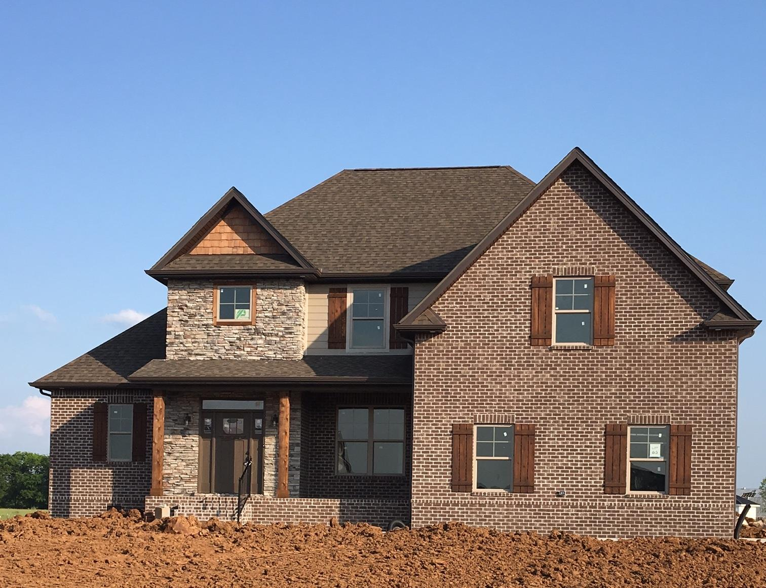 Photo of 3910 Gilreath Place Lot 63  Murfreesboro  TN
