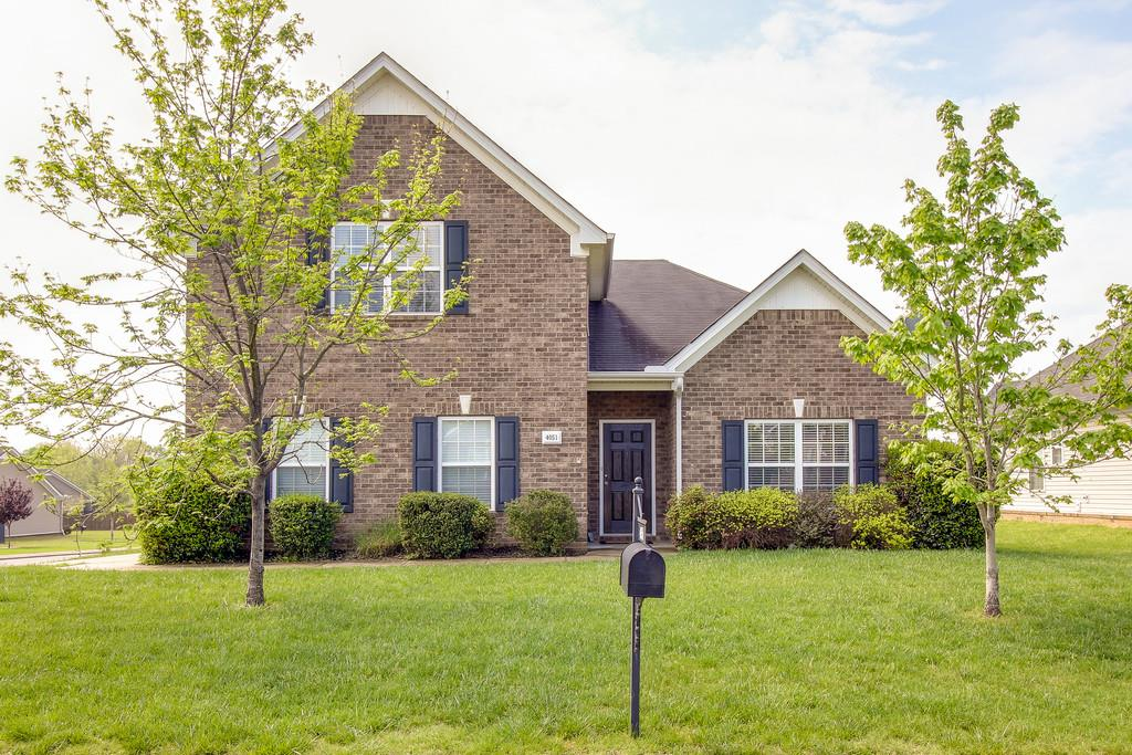 Photo of 4051 Sequoia Trl  Spring Hill  TN