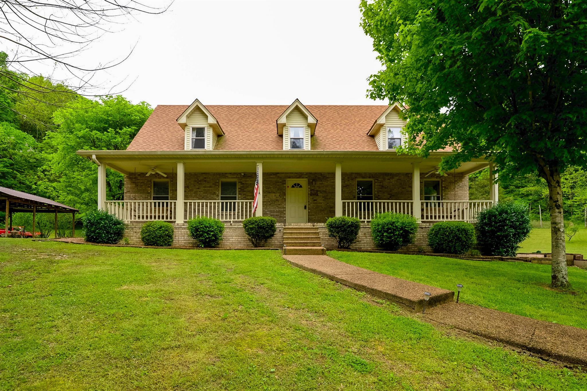Photo of 506 Happy Hollow Rd  Goodlettsville  TN