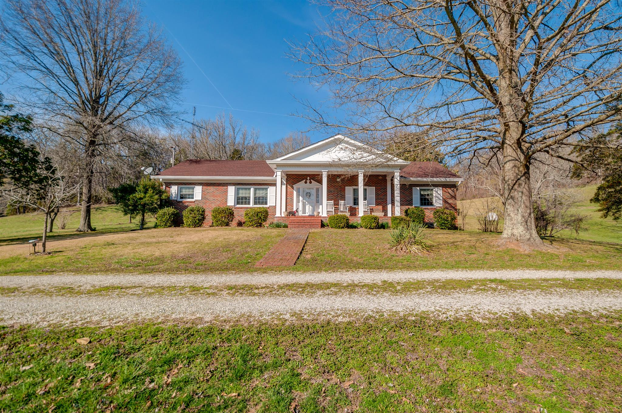 3524AA Hampshire Pike Mount Pleasant, TN 38474