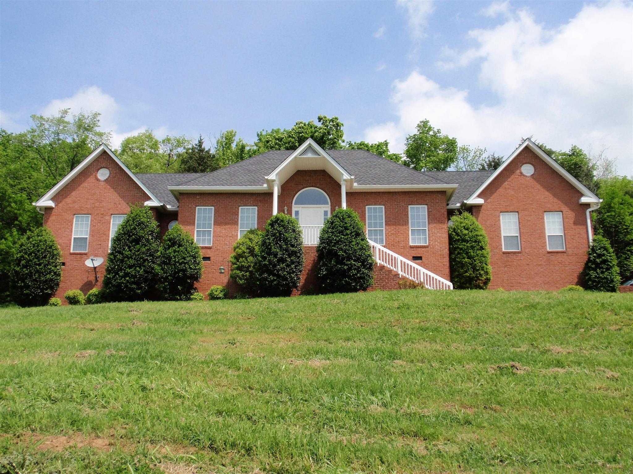 Photo of 206 Dry Fork Creek Rd  Bethpage  TN
