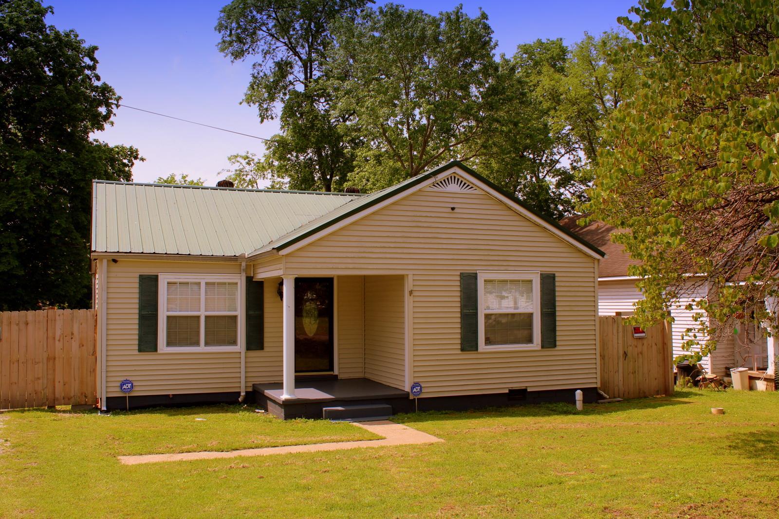 Photo of 229 E Woodrow St  Gallatin  TN