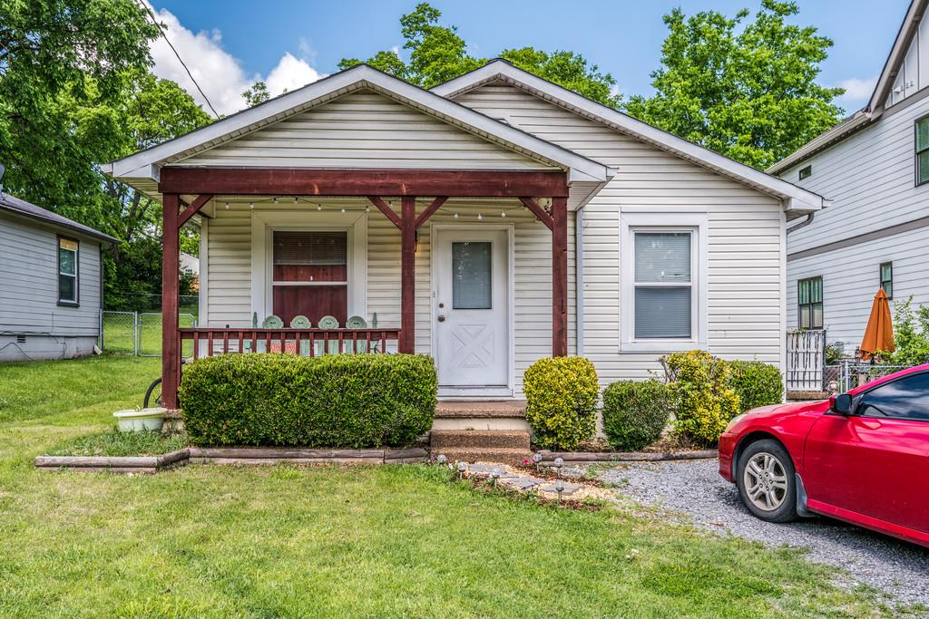Photo of 629B James Ave  Nashville  TN