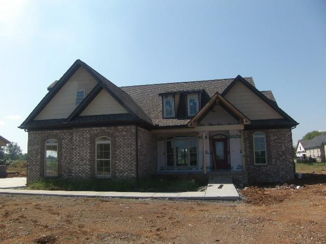 Photo of 4006 Merryman Ln Lot 79  Murfreesboro  TN