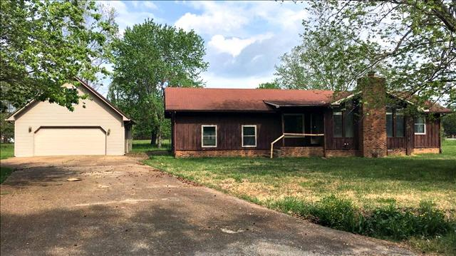 Photo of 34 Circle Dr  Manchester  TN