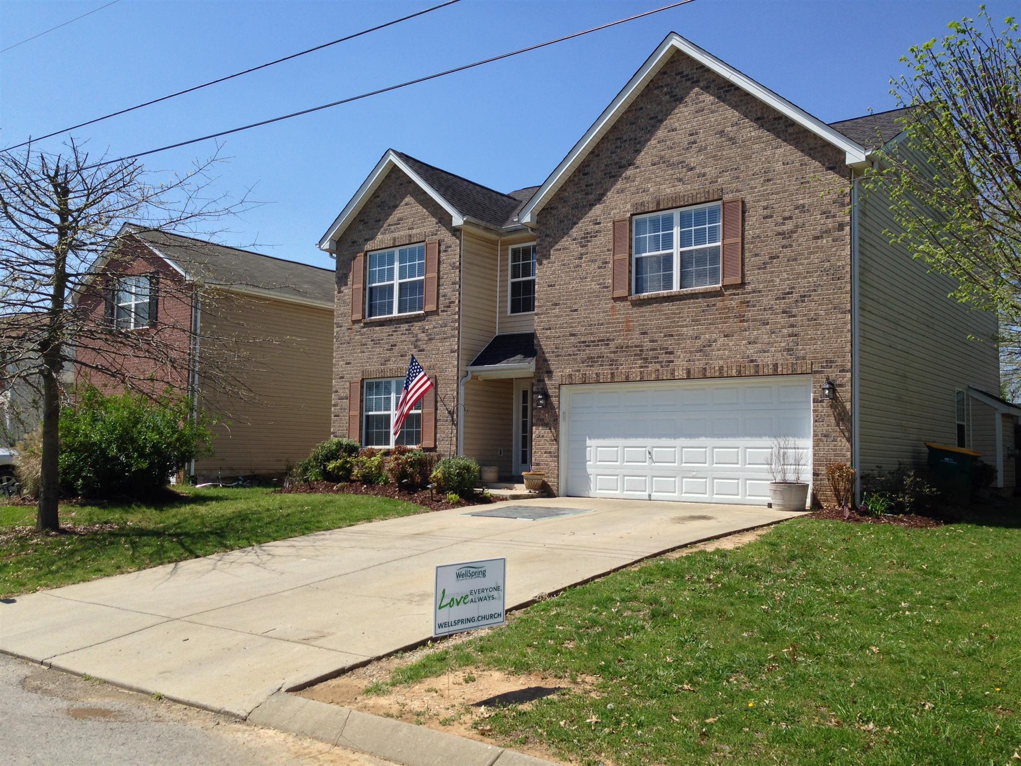 Photo of 1024 Lowrey Pl  Spring Hill  TN