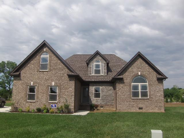 Photo of 3903 Gilreath Pl Lot 61  Murfreesboro  TN
