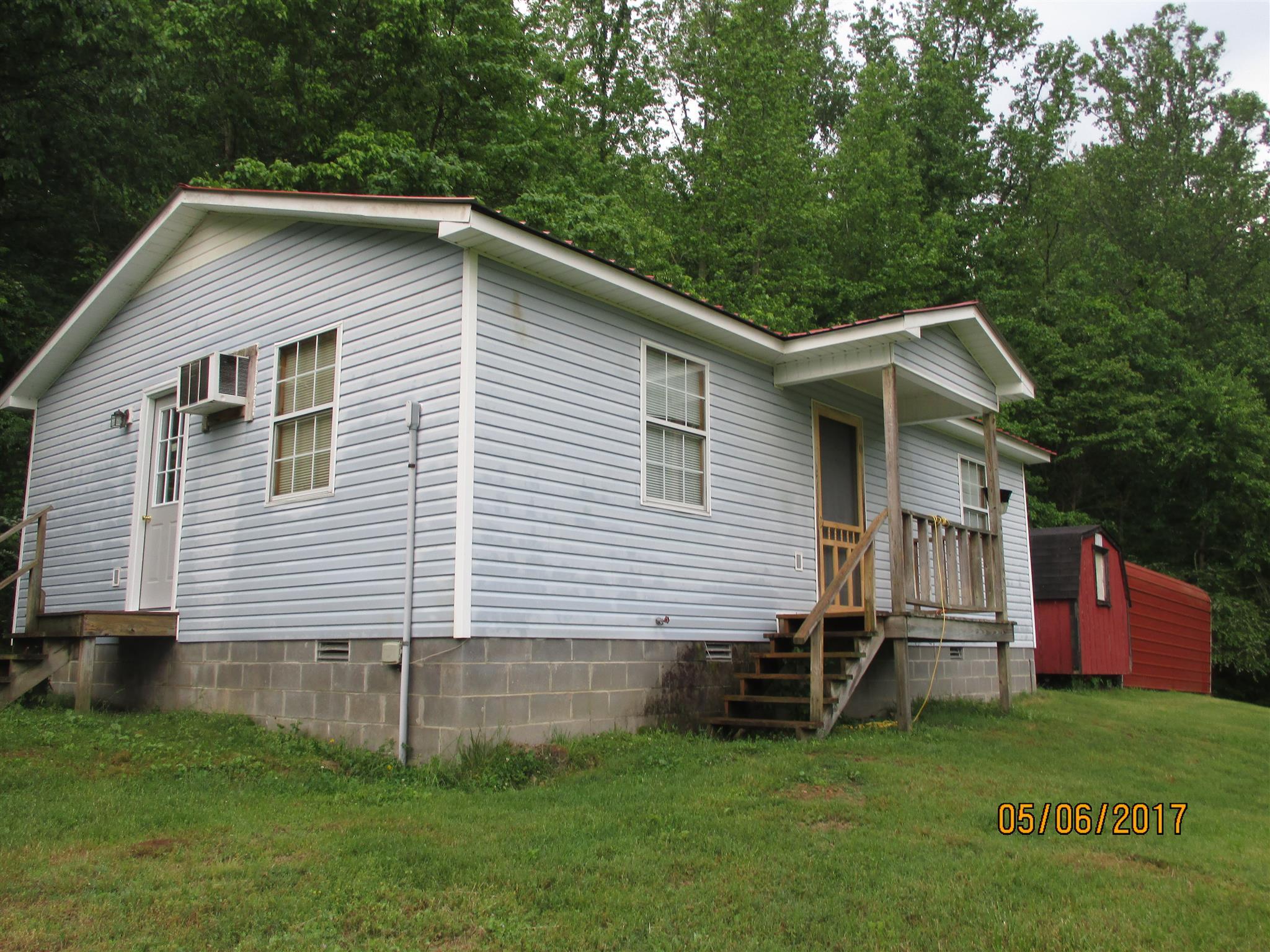 Photo of 290 Old Smith Hollow Rd  Pulaski  TN