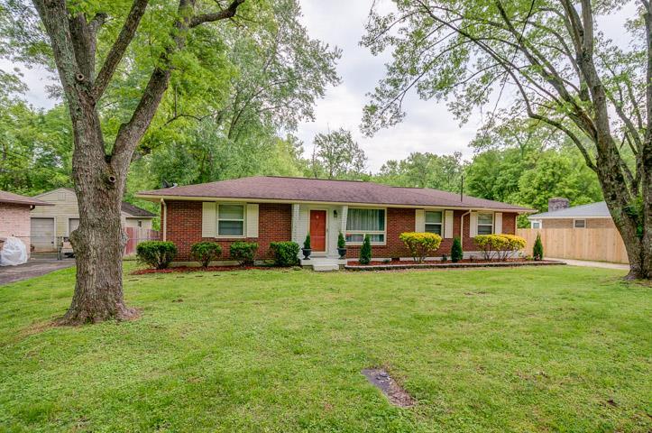 Photo of 3105 Lakeland Dr  Nashville  TN