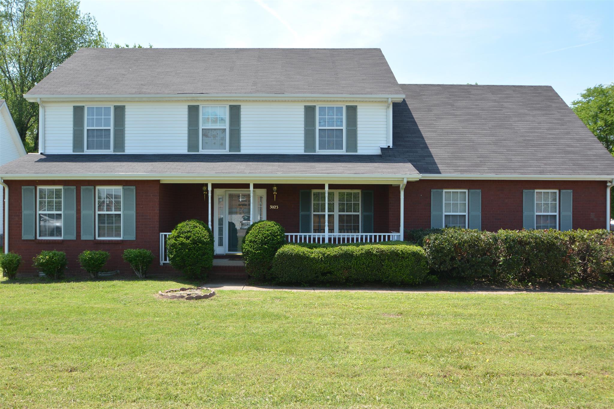 Photo of 3023 Overhill Ct  Murfreesboro  TN
