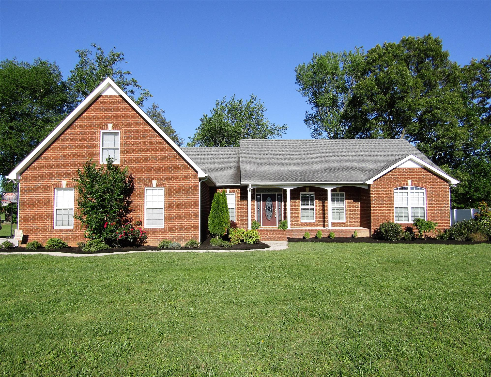 Photo of 33 Old Stone Cir  Manchester  TN