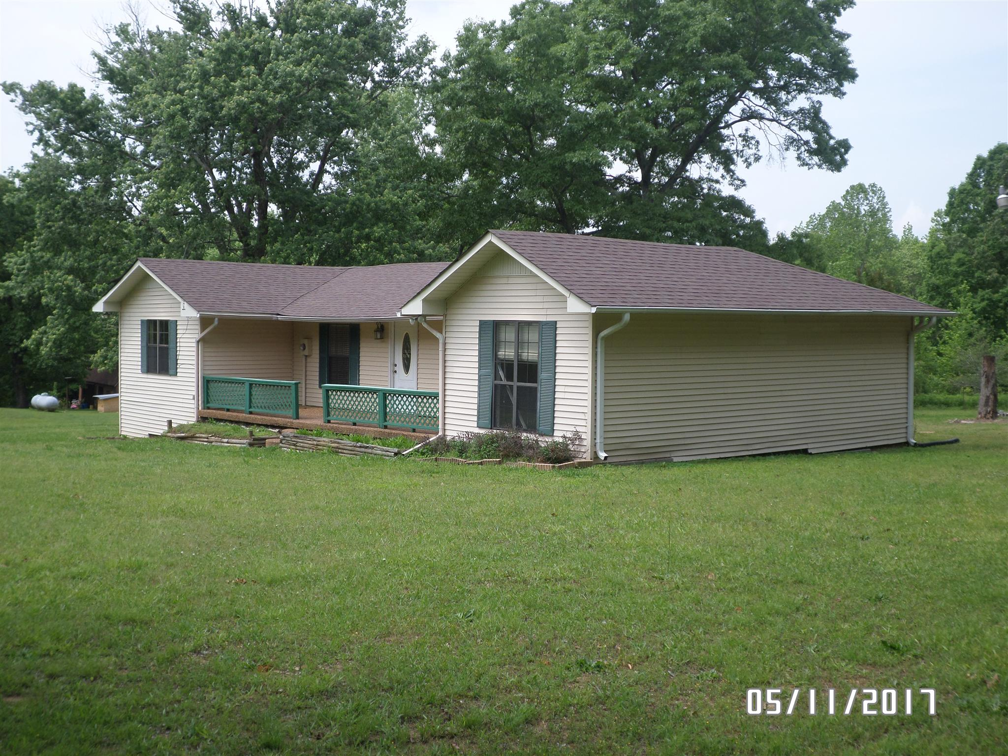 Photo of 538 Mount Nebo Rd  Iron City  TN