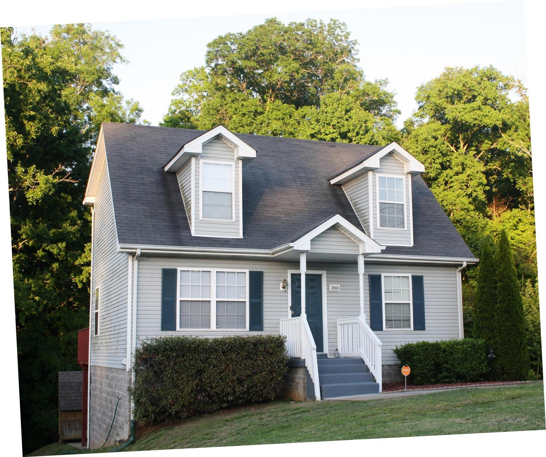 Photo of 2940 Core Dr  Clarksville  TN