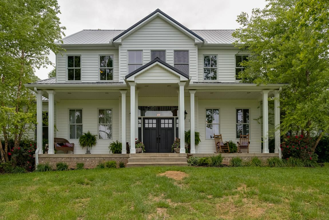 Photo of 1131 John Shores Rd  Chapmansboro  TN