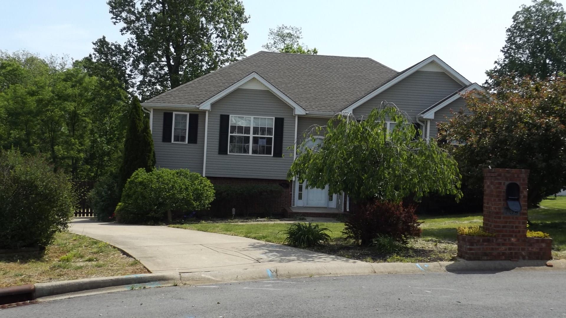 Photo of 705 Shamrock  Clarksville  TN