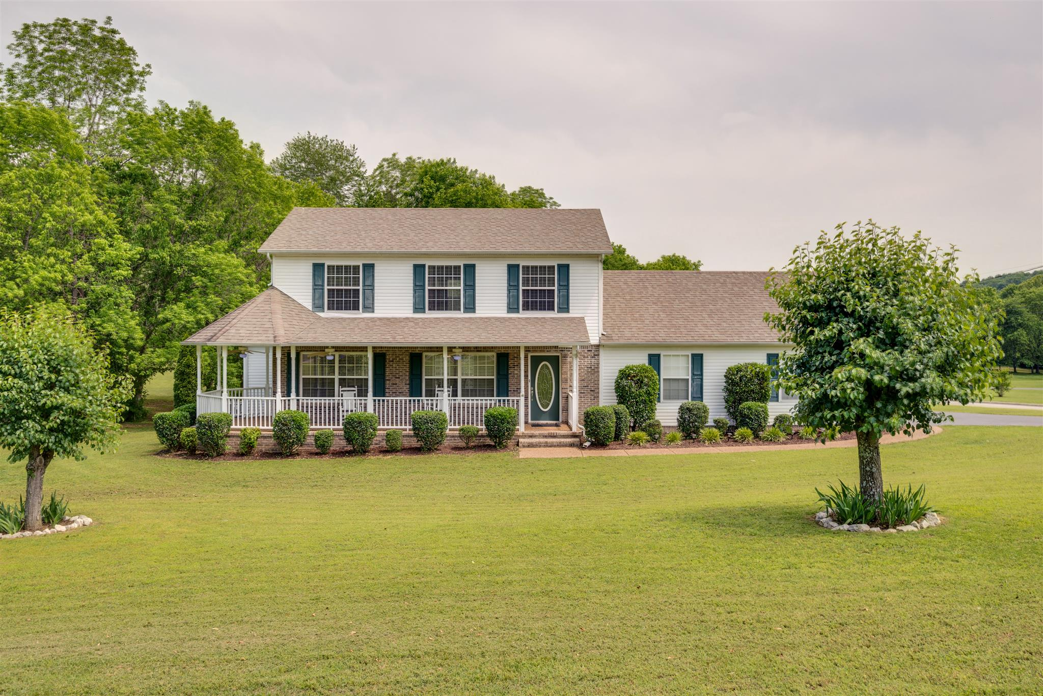 Photo of 343 Lakeway Terrace  Spring Hill  TN