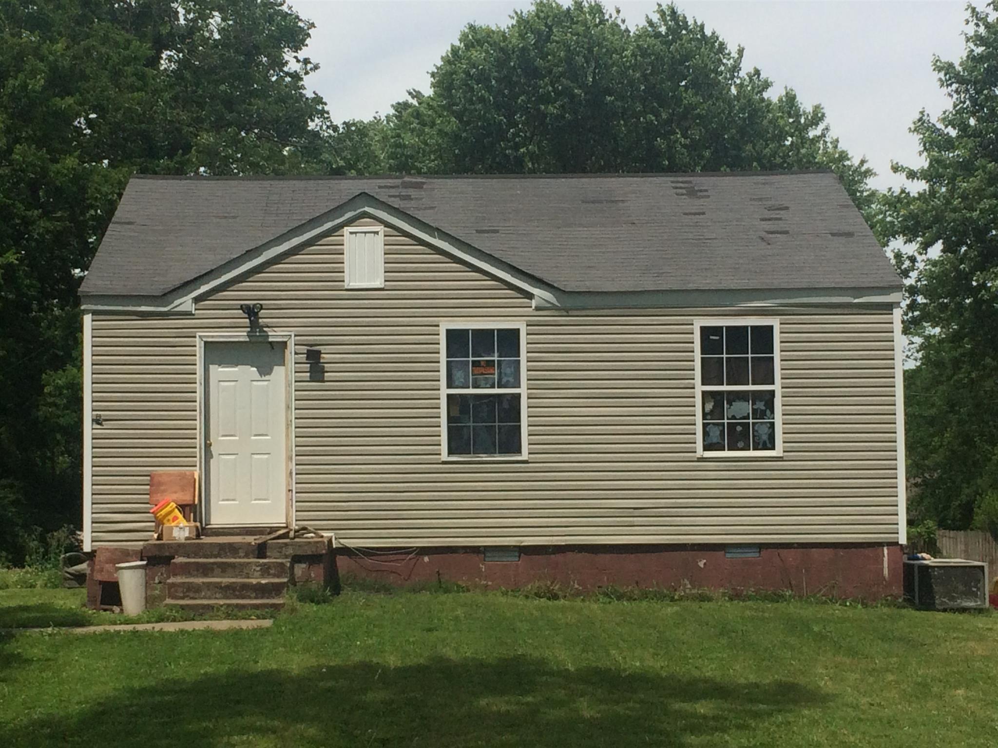 Photo of 71 Maple St  Clarksville  TN