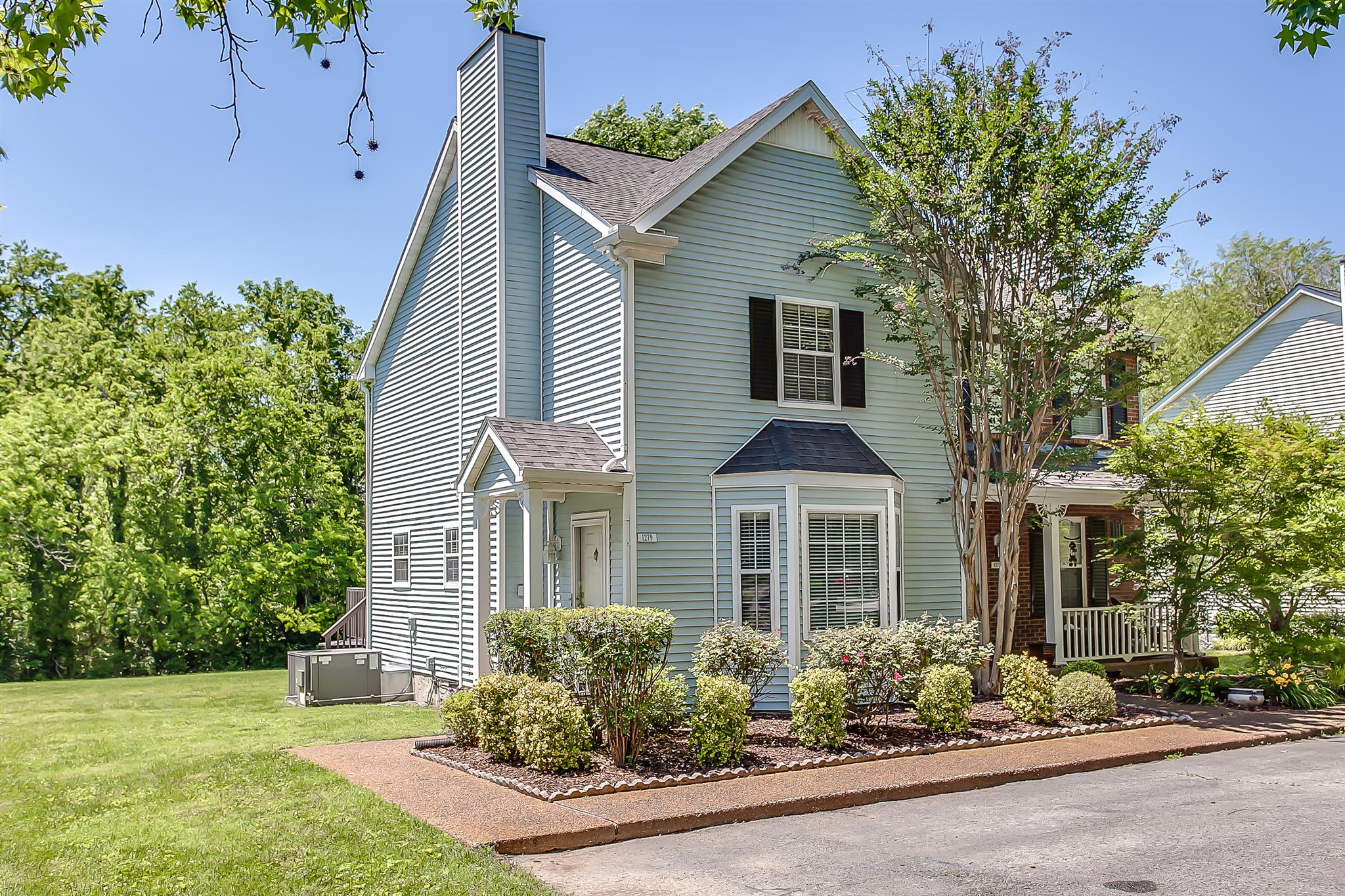 Photo of 1279 Carriage Park Drive  Franklin  TN