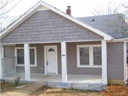 Photo of 601 Central Ave  Clarksville  TN