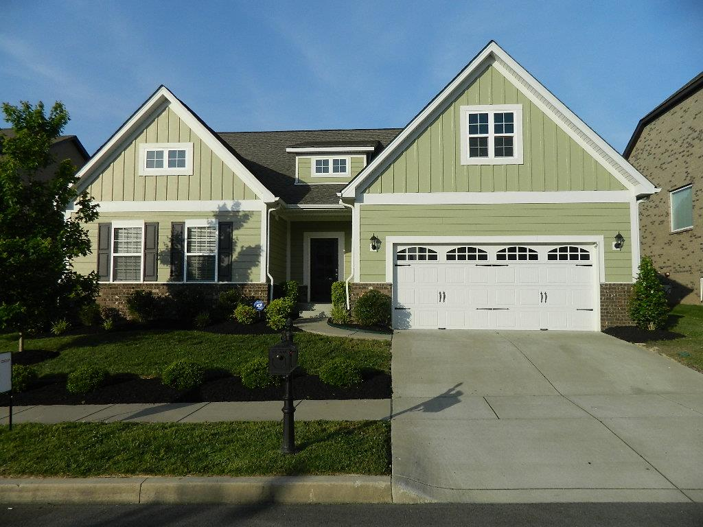 Photo of 2123 Chaucer Park Ln  Thompsons Station  TN