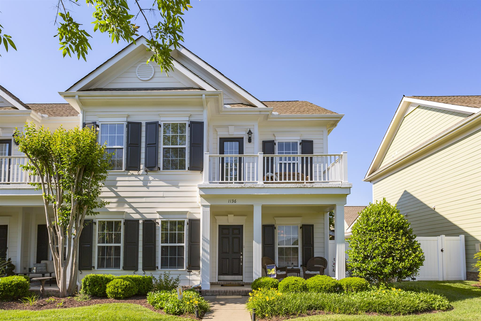 Photo of 1136 French Town Ln  Franklin  TN