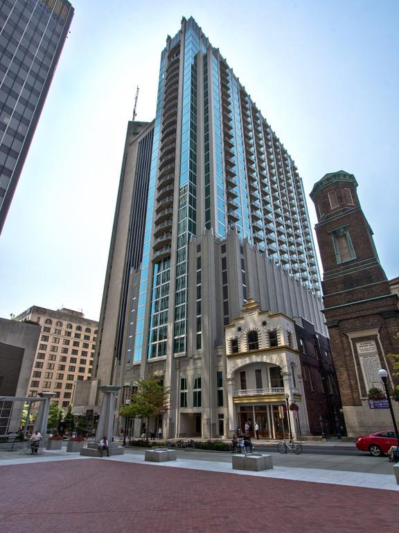 Photo of 415 Church Street 2410  Nashville  TN