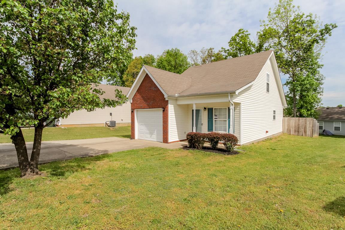 1113 S Hampton Close Antioch, TN 37013