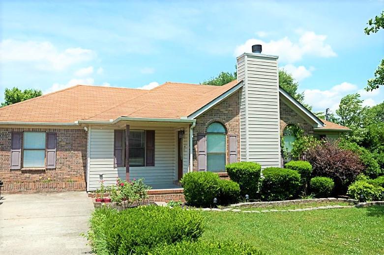 Photo of 9611 E Fork Dr  Murfreesboro  TN