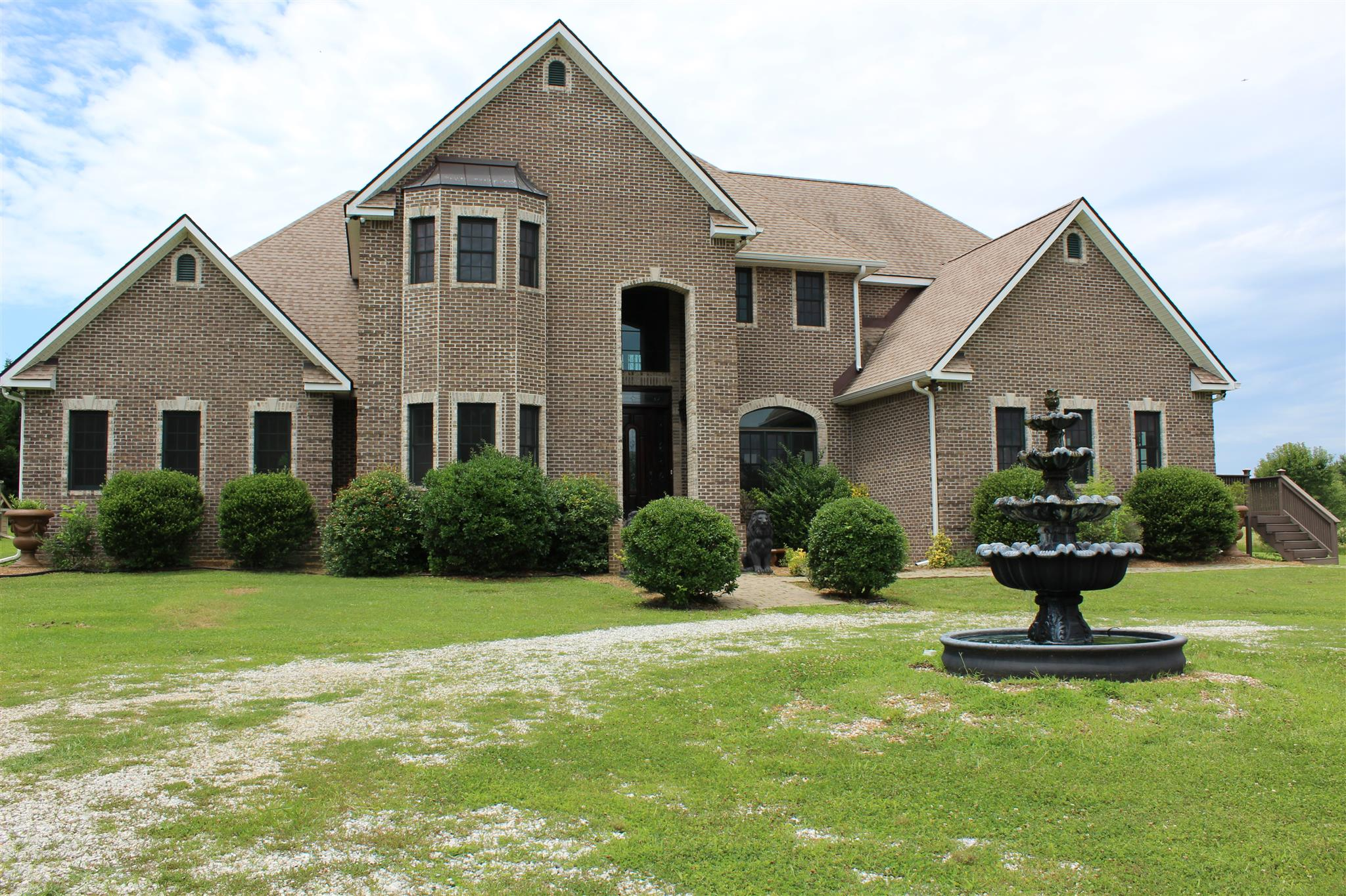 Photo of 236 Tims Ford Dr  Winchester  TN