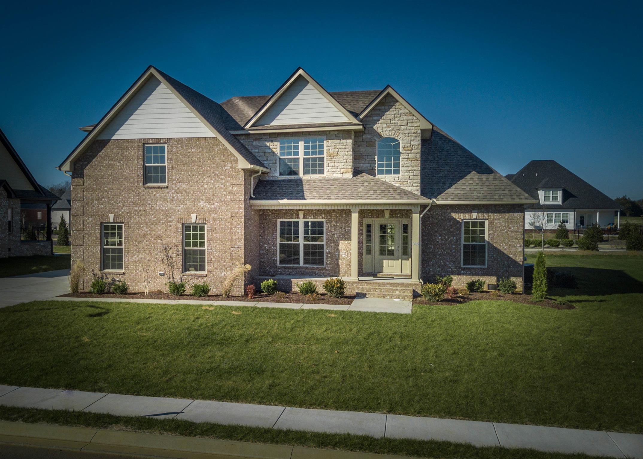 Photo of 3919 Gilreath Place Lot 57  Murfreesboro  TN
