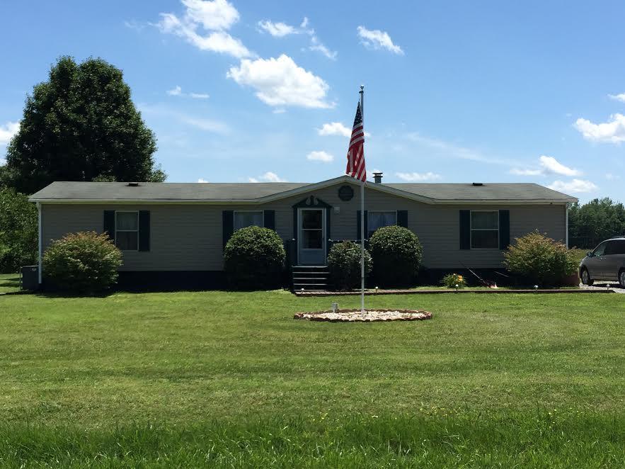 Photo of 4974 E Evans Road  Clarksville  TN