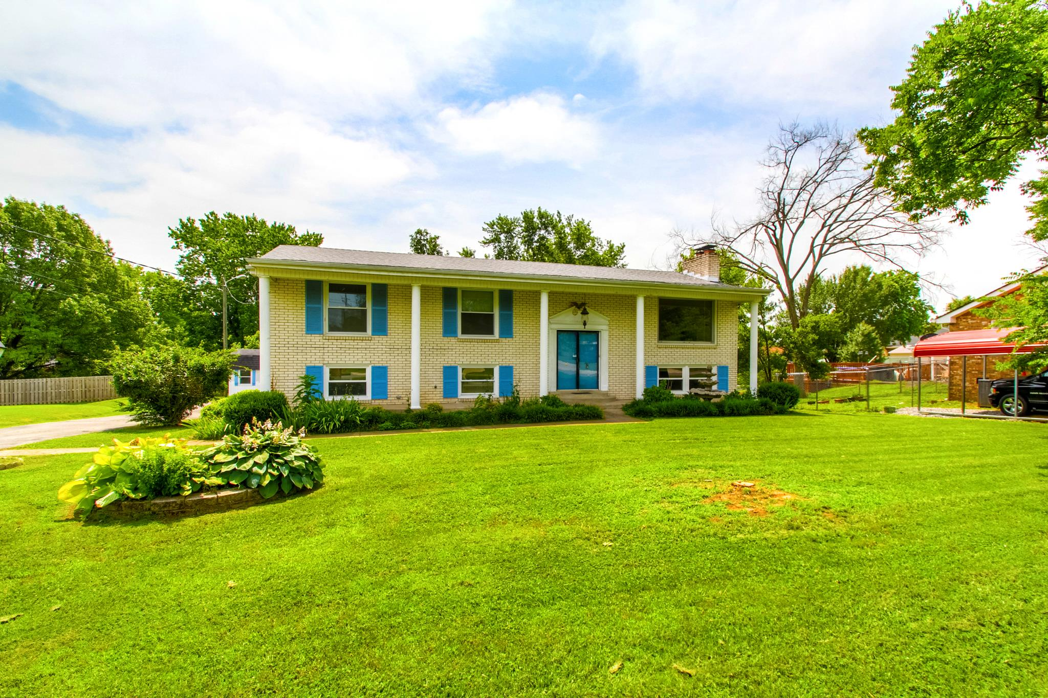 Photo of 1317 Sioux Terrace  Madison  TN