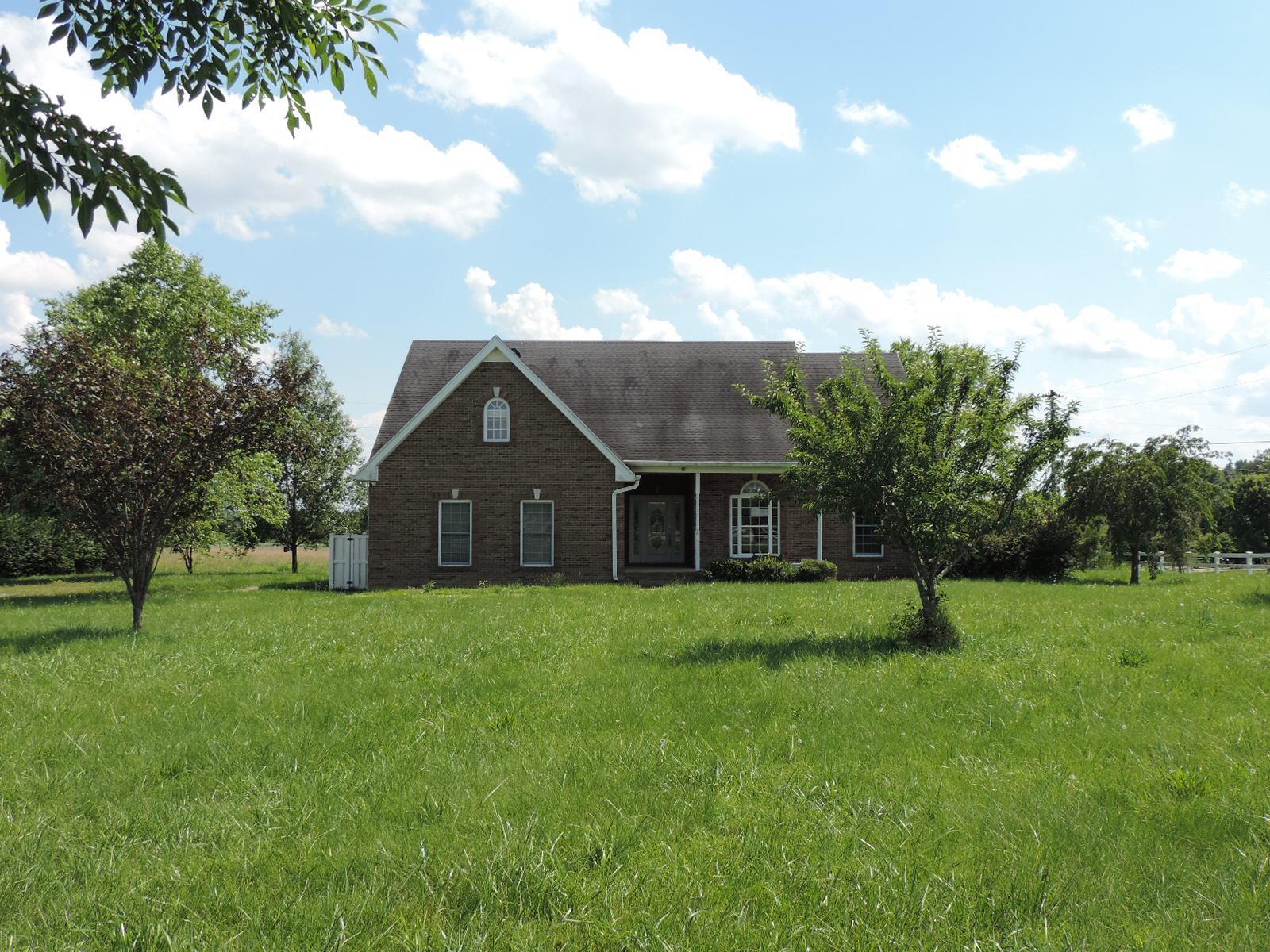 Photo of 3387 Kinneys Rd  Cedar Hill  TN