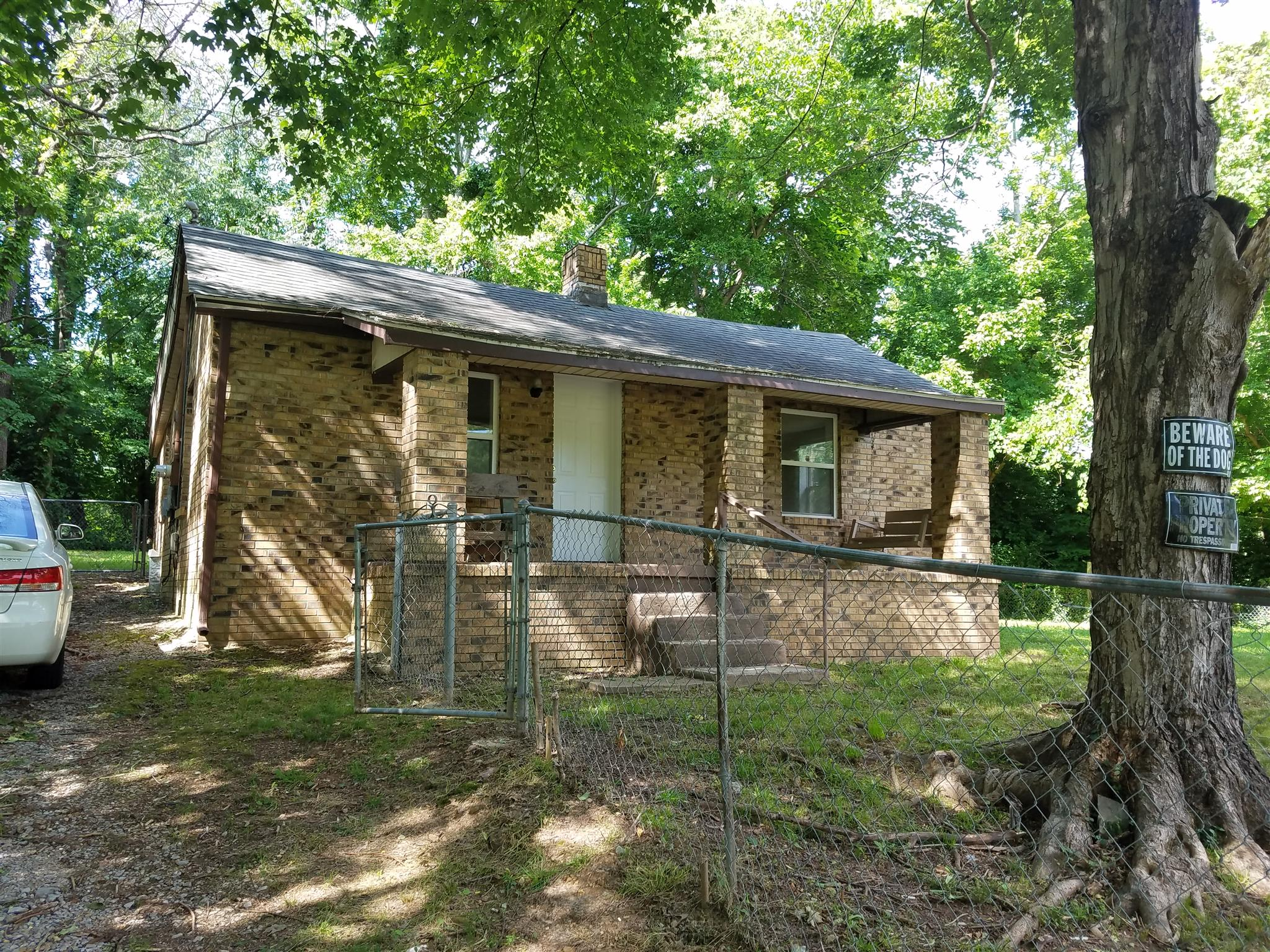 Photo of 309 Britton Springs Rd  Clarksville  TN