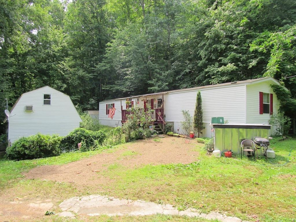 Photo of 13688 Crooked Creek Rd  Lobelville  TN