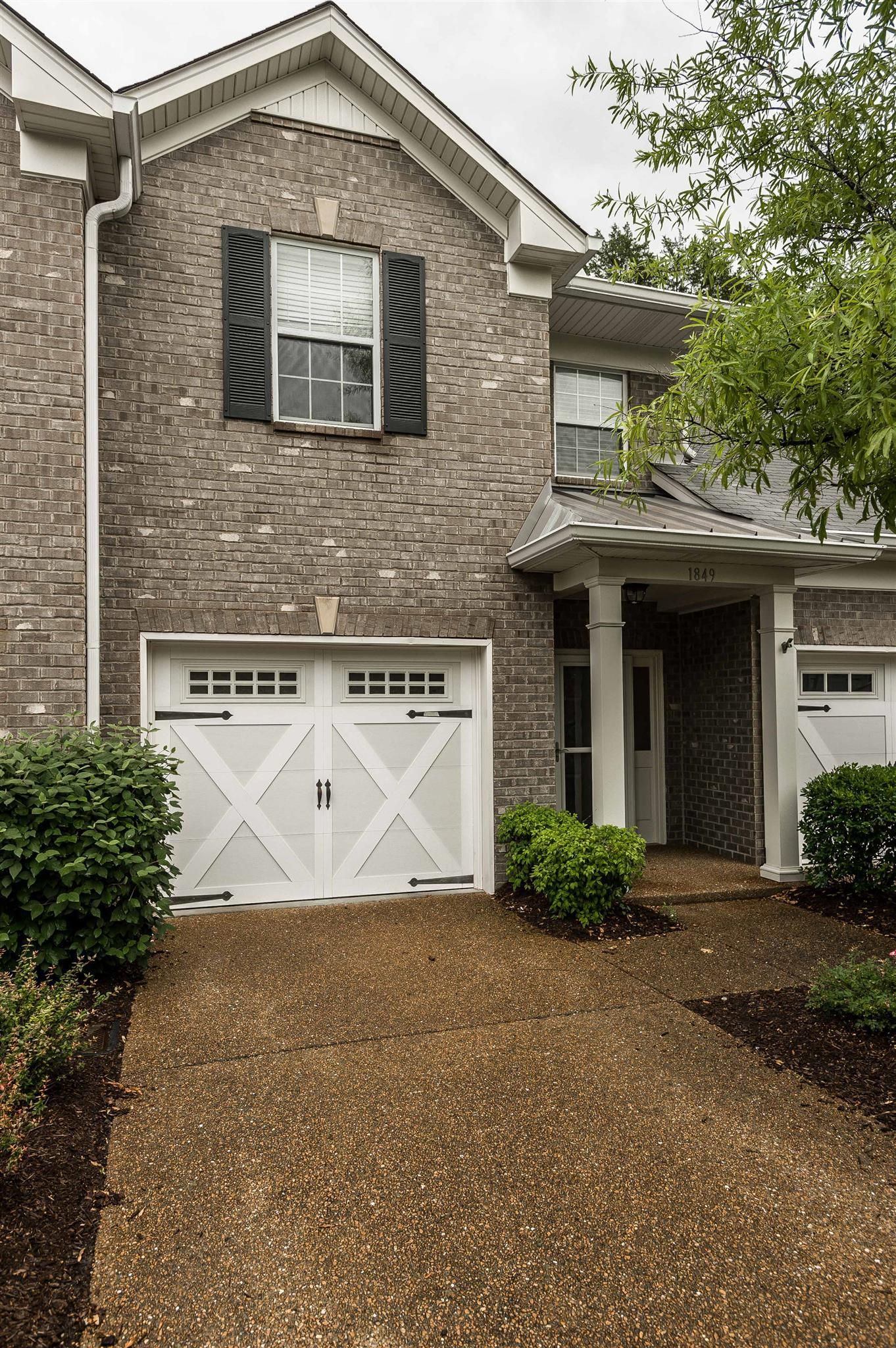 Photo of 1849 Brentwood Pointe  Franklin  TN