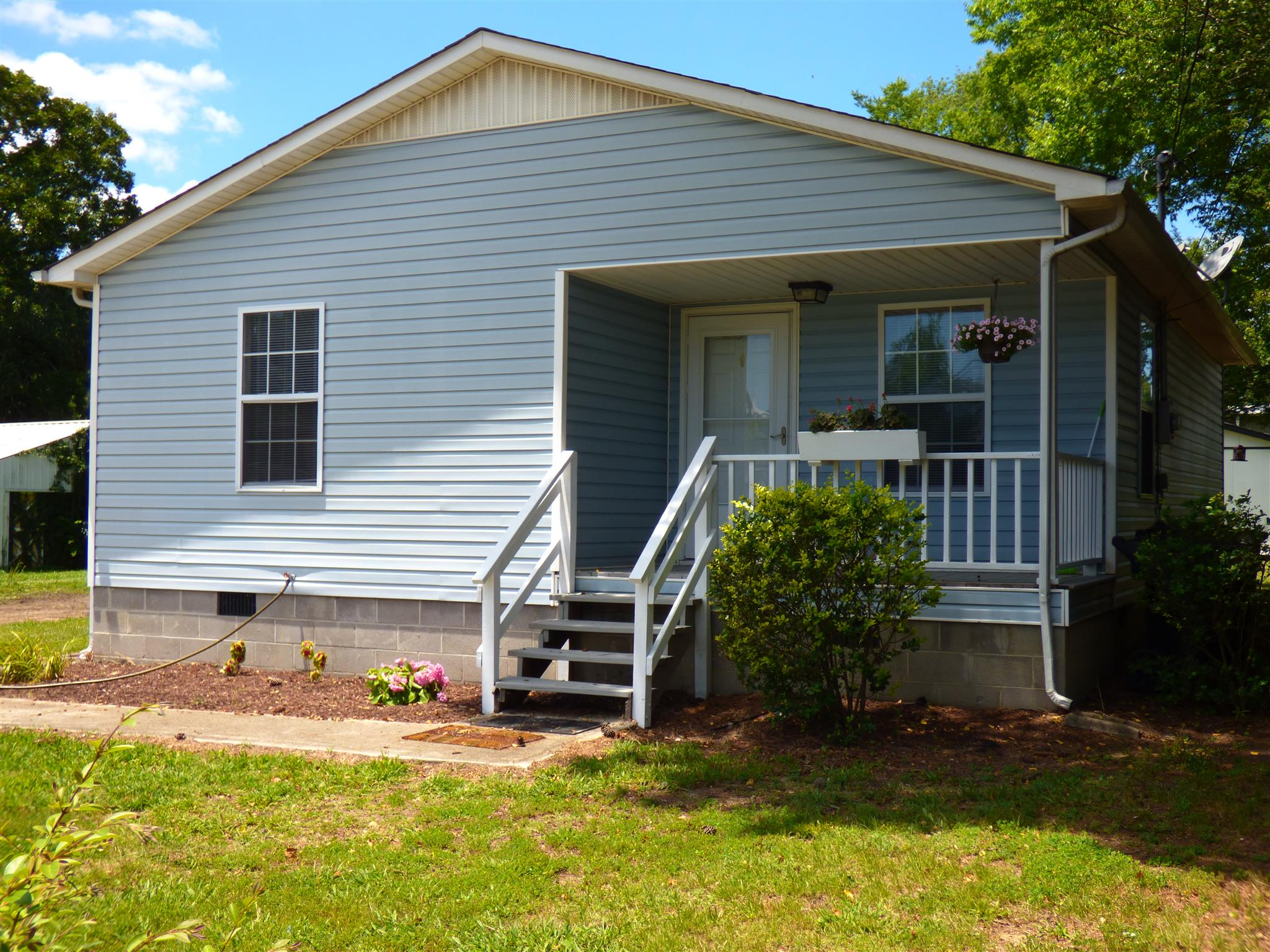 Photo of 206 Weaver St  Tullahoma  TN