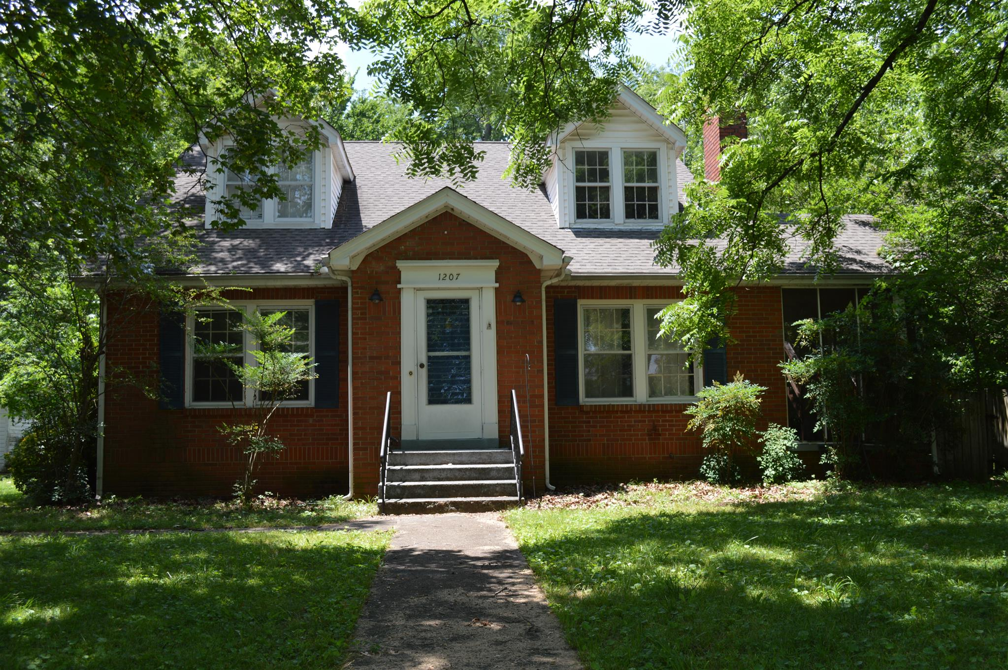 Photo of 1207 Allen Ave  Murfreesboro  TN