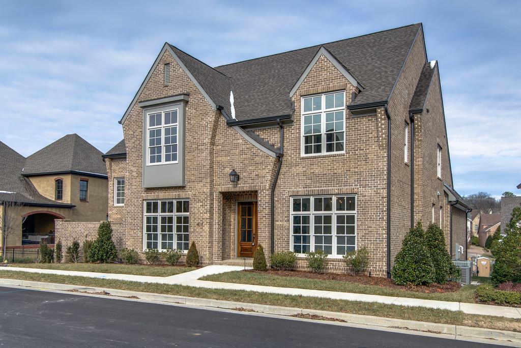 417 Glen West Dr. Lot #10, Nashville - Green Hills, Tennessee