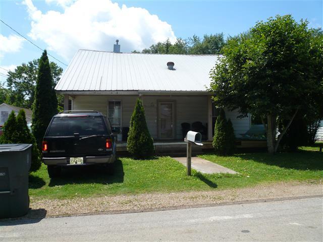 Photo of 113 Bonner St  McMinnville  TN