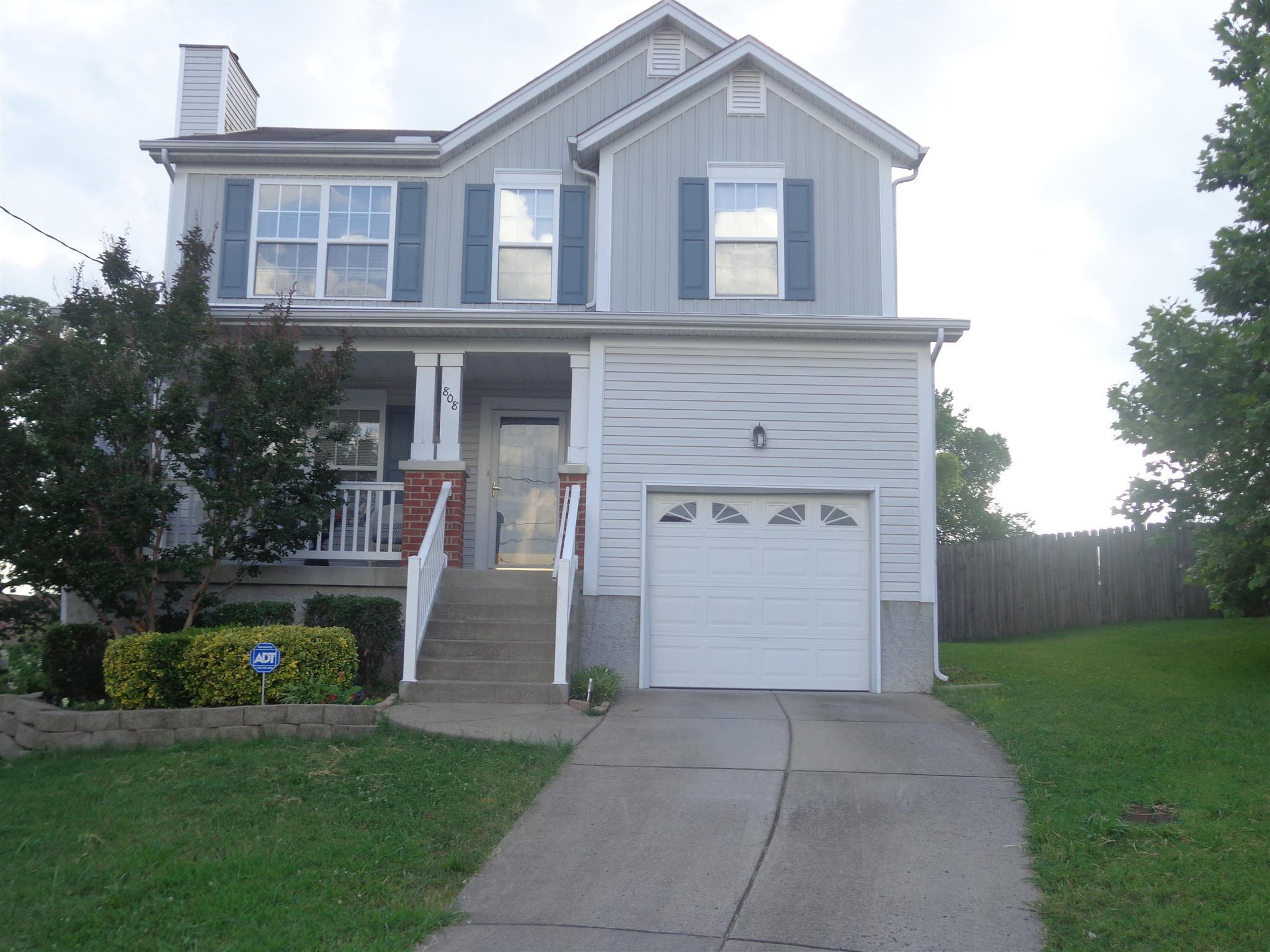 Photo of 808 Cainbrook Ct  Antioch  TN
