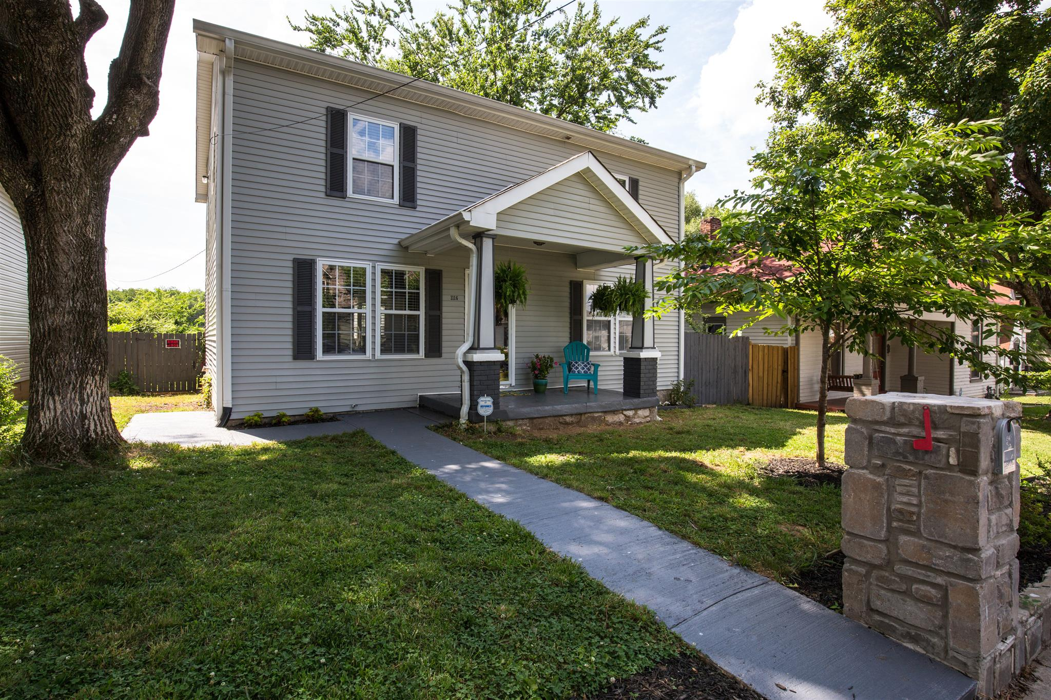 Photo of 1116 Joseph Ave  Nashville  TN