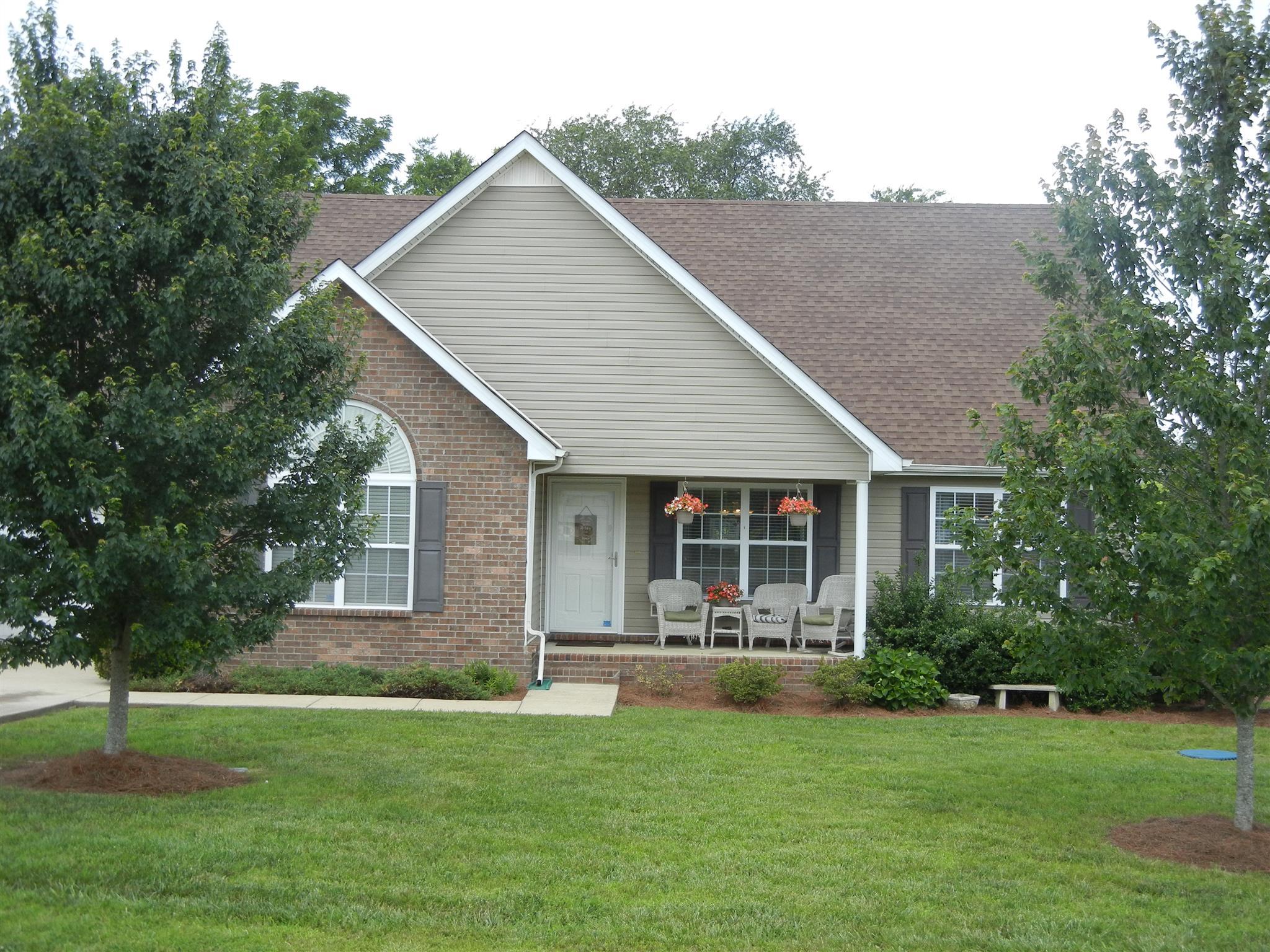 Photo of 1443 Jeter Way  Murfreesboro  TN