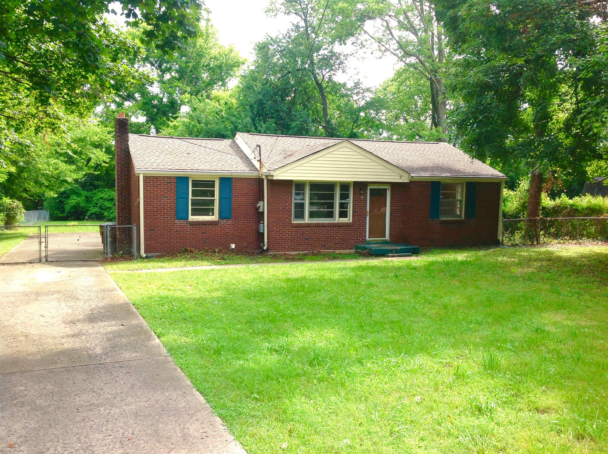 Photo of 2606 Joplin Dr  Nashville  TN