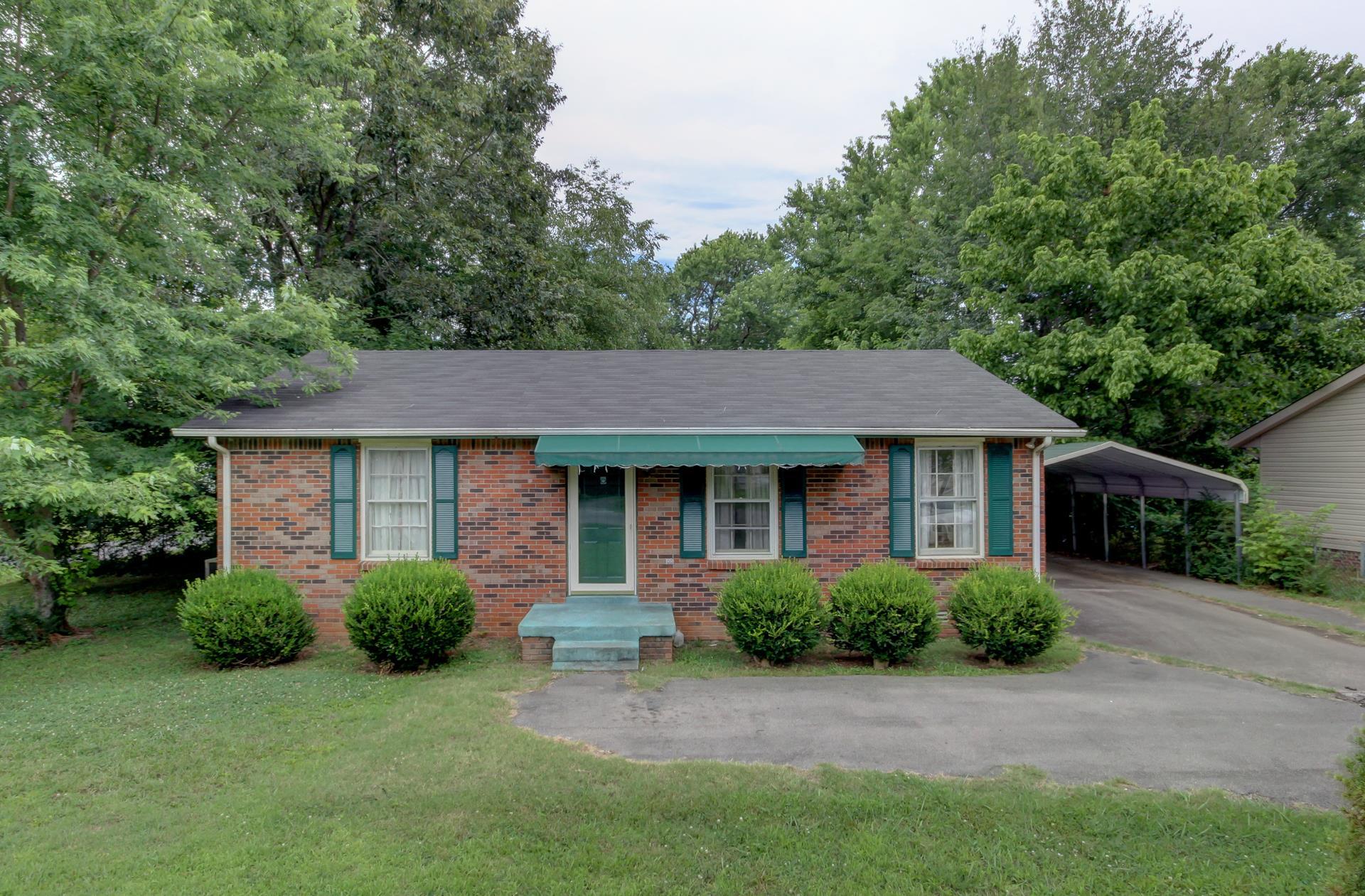 Photo of 130 E St  Clarksville  TN