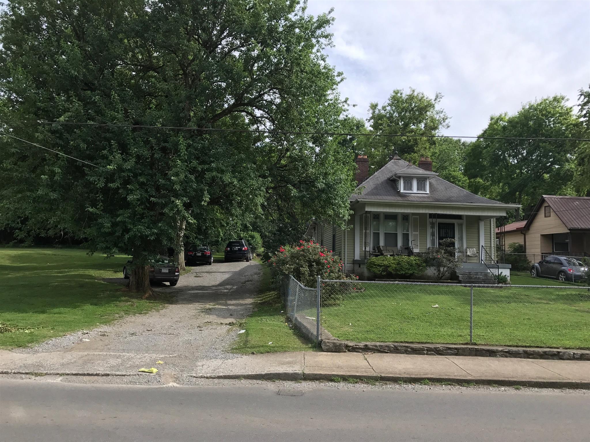 Photo of 1422 Litton Ave  Nashville  TN