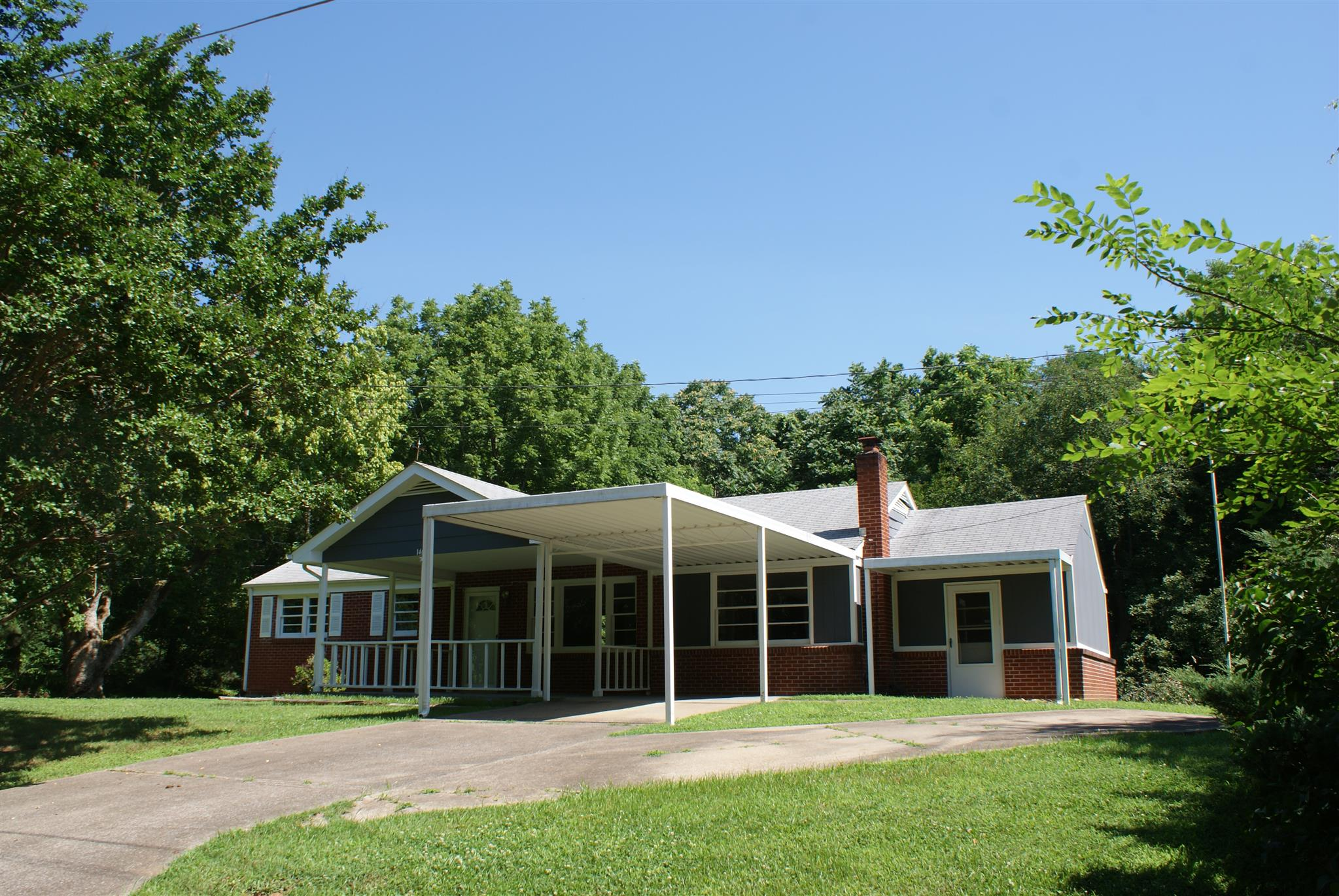 Photo of 1407 Lakeview Rd  Clarksville  TN