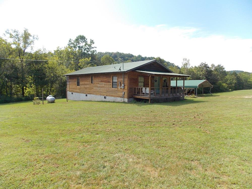 Photo of 2136 Mayberry Prong Rd  Linden  TN