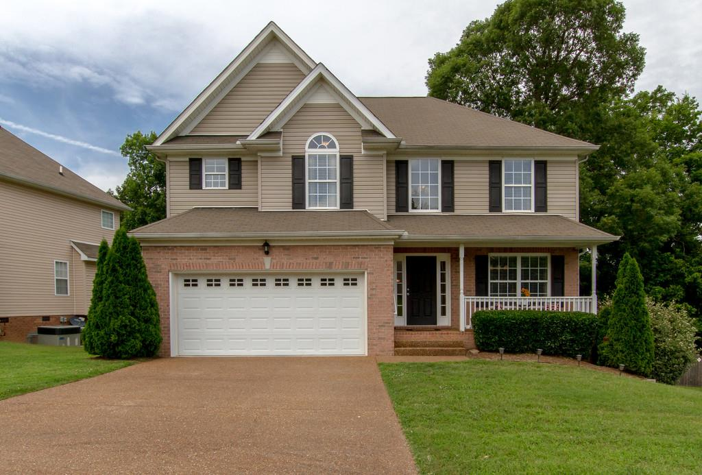 Photo of 2102 Burgess Ln  Spring Hill  TN