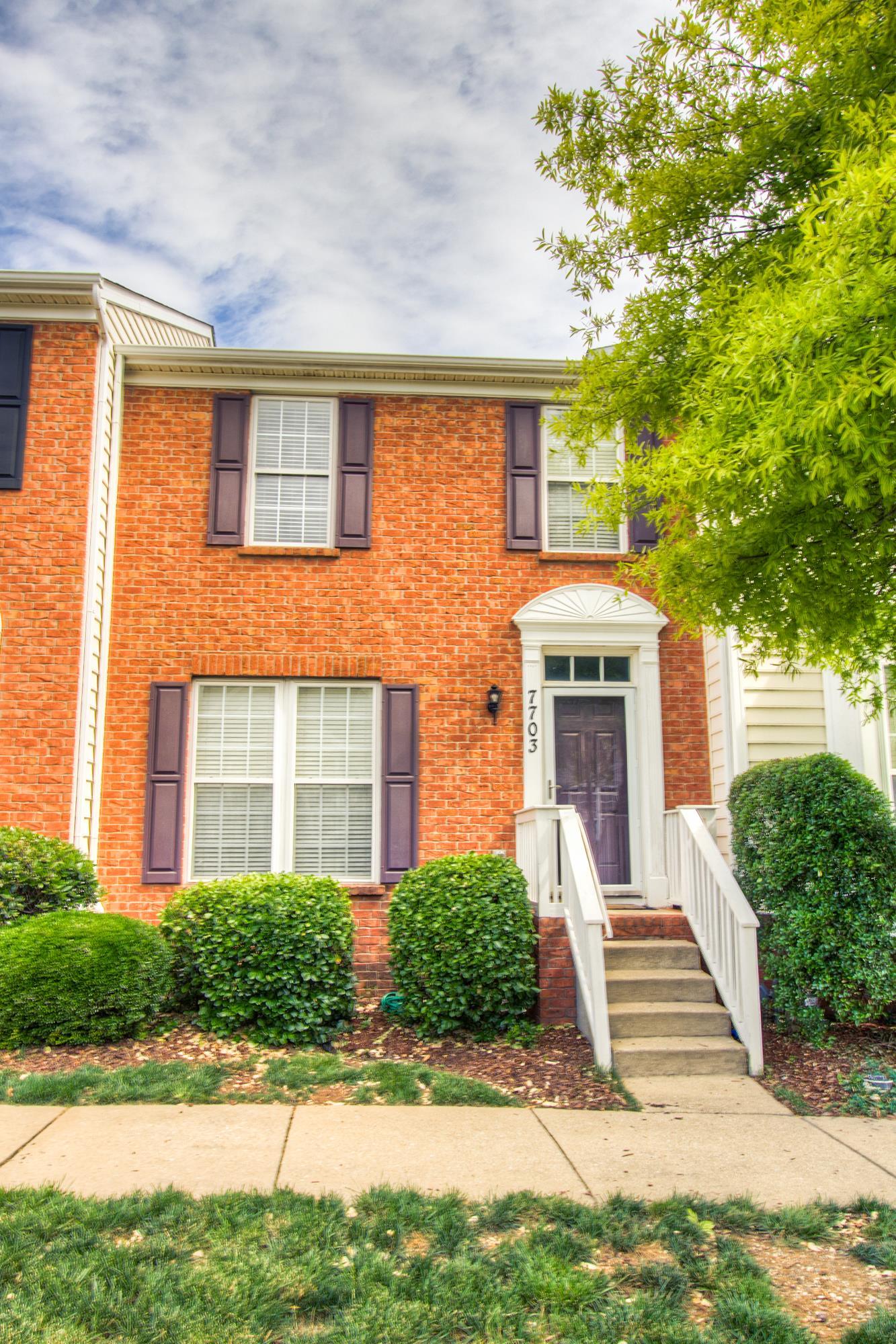 Photo of 7703 Porter House Dr  Nashville  TN